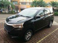 Toyota Avanza E 2015 MPV