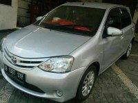 Toyota Etios E Valco 2014