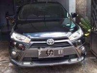 Toyota Yaris TRD 2016 Hatchback