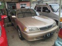 Toyota Corolla Seg 2000