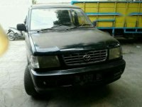 Toyota Kijang Pick Up diesel double kabin tahun 2002
