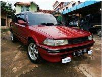 Toyota Corolla 1987 DKI Jakarta