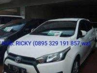 Toyota All New Toyota Yaris E MT 2016