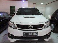 Toyota Fortuner G Vnturbo 2014