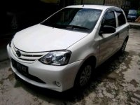 Toyota Etios 2013 Hatchback