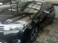 Toyota Altis 2014 Sedan
