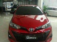 2018 Toyota Yaris promo toyota februari termurah