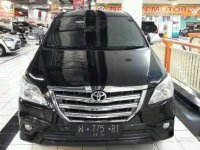 Toyota Kijang  Innova G 2015 MPV