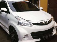 Toyota Avanza veloz A/T 2012 istimewa