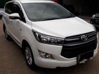 Toyota Kijang Innova G 2016 MPV anual
