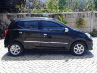 Toyota Agya G AT Tahun 2014 Automatic