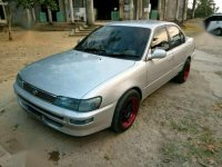 Toyota Corolla 1994 Sedan