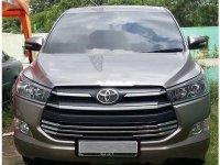 Toyota Kijang Innova G 2016 MPV Automatic