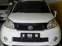 Jual cepat Toyota Rush S 2012 SUV