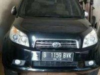 Toyota Rush S 2009