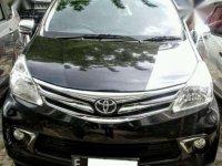 Toyota Avanza 1.3 G 2013 MT