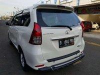Toyota Avanza G 1.3 AT 2014 Putih