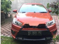Jual cepat Toyota Yaris TRD Sportivo 2014 Hatchback