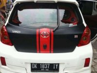 Toyota Yaris S limited 2012 metic