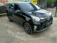 Toyota Calya G matic 2.0.1.6