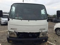 Toyota Dyna Manual 6R CHASIS 110 PS FT 2016