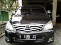 Toyota Kijang Innova E 2008 MPV