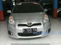 Toyota Yaris J 2013 AT Garansi Pasti Dapatkan Promo Spesial Ultah
