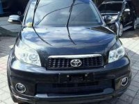 Toyota Rush 2012 Asli Bali