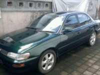 Toyota Corolla SEG 1995