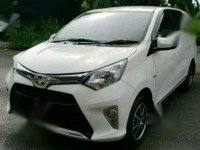 Toyota Calya G a/t 2016