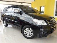 Toyota Kijang Innova G Luxury 2012 MPV