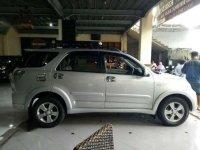 Toyota Rush Type G 2011 Metic
