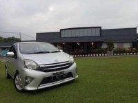 Toyota Agya tipe G 2015
