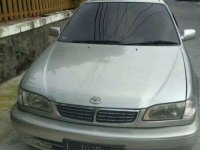 Toyota Corolla XLi MT Tahun 2001 Manual