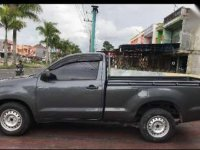 Toyota Hilux Diesel Single 2012