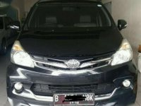 Toyota Avanza 1.5 G Manual 2015