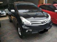Toyota Avanza  1.3 G A/T, 2013, Hitam