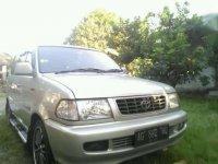 Toyota Kijang LSX Solar 2001