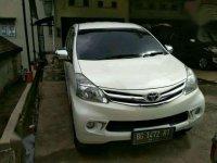Toyota Avanza G  Matic 2012