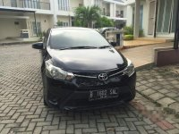 Toyota Vios E 2015 Sedan