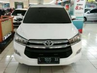 Toyota Innova Reborn V Dsl At 2016