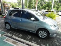 Toyota Yaris E 2009 Hatchback
