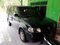 Toyota Kijang LX-D 2002