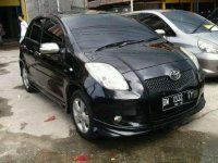 Toyoya Yaris S 2006 at