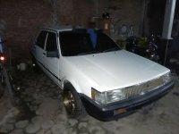 Toyota Corolla E80 1985