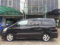 Toyota Alphard G 2007 Wagon
