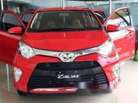 Toyota Calya 2018