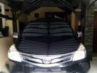 Toyota Avanza G MT 2013