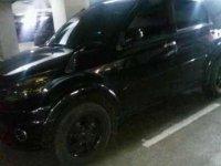 Dijual Toyota Rush Type G 2014 matic