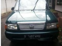 Toyota Kijang SX 1998 MPV